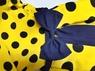 """Платье для девочки """"Аризона"""" Желтое 2117"""