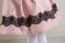 """Нарядное платье для девочки """"Фабиана"""" Нежно-розовый 0112"""