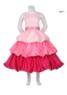 """Платье для девочки """"Бомбино"""" Розовое 5960 KK"""