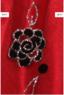 """Детское платье """"Портофино"""" Красное 5993 KK"""