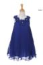 """Детское платье """"Женева"""" Синее 7003 CC"""