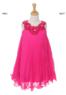 """Платье для девочки """"Женева"""" Фуксия 7003 CC"""