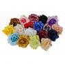 Лепестки роз  (Серебряные)  FL001