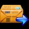 Доставка почтой EMS