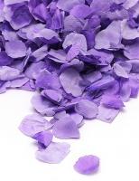 Лепестки роз  (Темно-Лавандовые)  FL001
