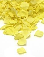 Лепестки роз (Желтые)  FL001
