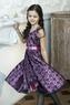 """Платье для девочки """"Хизари""""  Фуксия GG-3511"""