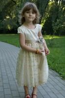"""Платье для девочки """"Алексия"""" 1176 CC"""
