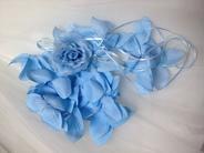Лепестки роз  (Голубые)  FL001-2015
