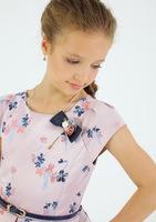 """Нарядное платье для девочки """"Афина"""" 3935"""