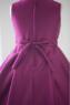 """Детское платье для девочки """"Мари"""" Белое J-1239"""